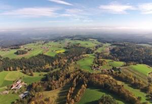 """VLAB sucht und prämiert die """"Landschaft des Jahres 2016"""" in Bayern."""