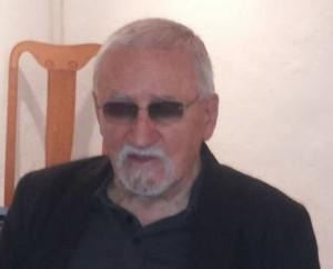 VLAB-Ehrenpräsident Hubert Weinzierl