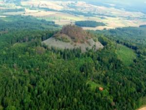 Schönstes Naturwunder Deutschlands 2013 - Der Rauhe Kulm