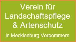 Verein für Landschaftspflege und Artenschutz in Mecklenburg-Vorpommern