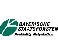 Logo der Bayerischen Staatsforsten