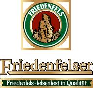 Logo der Güterverwaltung Friedenfels