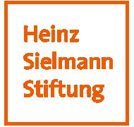 Logo der Heinz Sielmann Stiftung