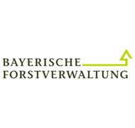 Logo Bayerische Forstverwaltung