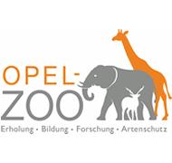 Opel-Zoo - Logo