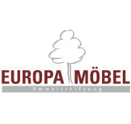 Logo der Europa Möbel Umweltstiftung